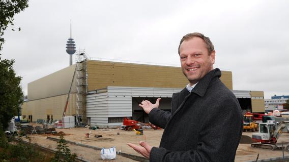 Neue Arena in Nürnberg: Fehlstart am Tillypark?