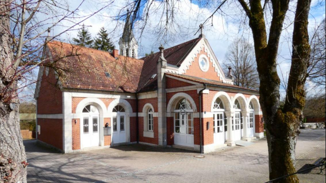 Am Treuchtlinger Firedhof findet am Sonntag, 18. April, eine Gedenkfeier für die Verstorbenen statt.