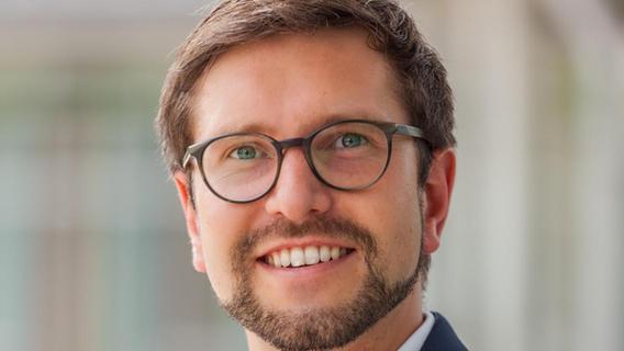 Neumarkter CSU-Stadtrat Marco Gmelch soll für JU in Bundestag