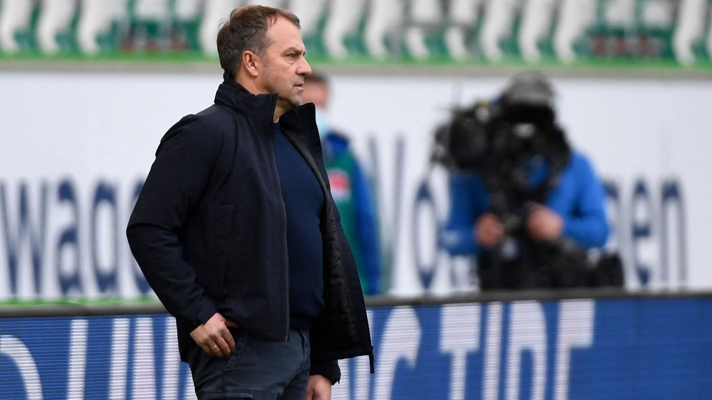 Hansi Flick hat sich entschieden: Er will über die aktuelle Saison hinaus nicht mehr als Trainer des FC Bayern München arbeiten.