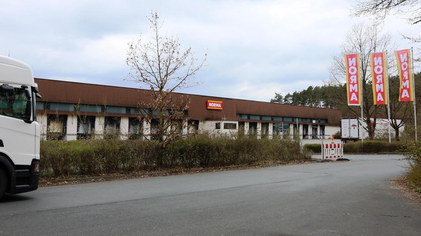 Ein Dauerthema in Röttenbach: Der nächtliche Lärm um die Lagevorgänge beim Auslieferungslager von Norma. Im Gemeinderat wurde nun die Perspektive des Online-Handels erläutert.