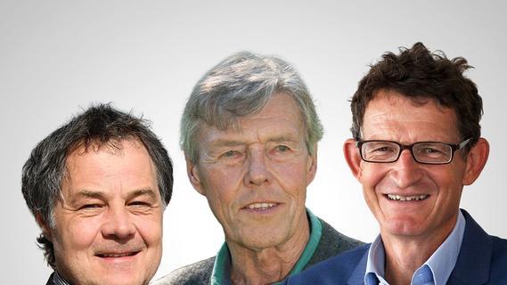Horch amol: Nagelprobe für die CDU und Söders Machthunger
