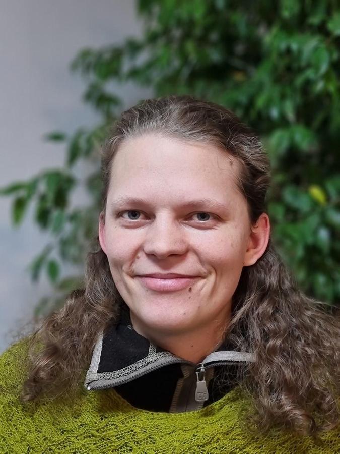 Ricarda Sendl (25) ist quasi mit Bio und Nachhaltigkeit aufgewachsen. Schon früh arbeitet sie nämlich im elterlichen Biosupermarkt.