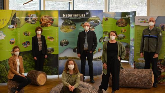 50-jähriges Jubiläum des Naturparks Steigerwald: Großes Gemeinschaftsprojekt