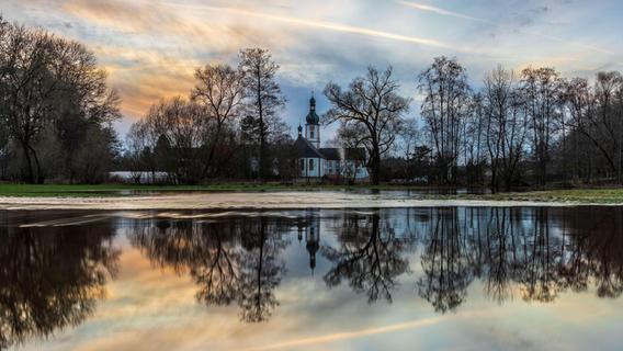 Hochwasserschutz: Michelfelder Stadträte begeistert von neuen Plänen