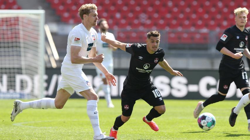 Freude unter Cluberern: Das sagen die Fans zum Heidenheim-Sieg