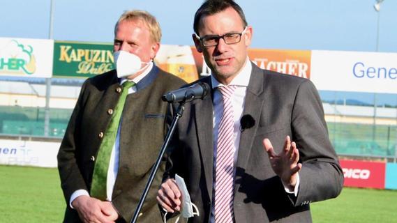 CSU schickt Ralph Edelhäußer ins  Bundestagsrennen