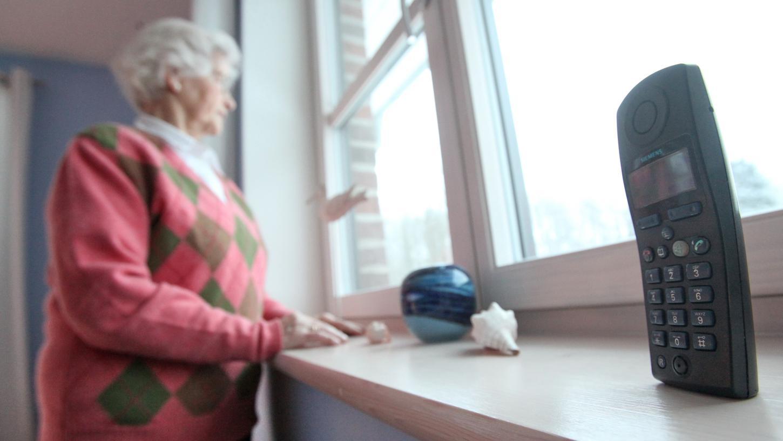 Seit Anfang des Jahres 2021 hat die Polizei Mittelfranken bereits mehr als 2000 betrügerische Anrufe bei Senioren registriert.