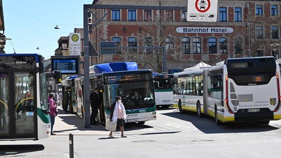 Kostenlos fahren mit Bus und Bahn? So sieht es in der Region aus
