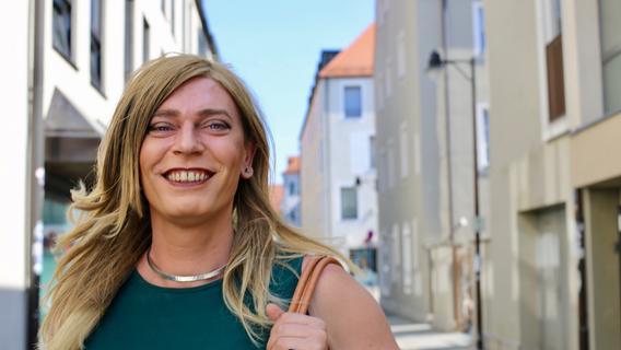 Grünen-Politikerin Ganserer könnte CSU in Söders Heimatstadt Wahlkreis abjagen