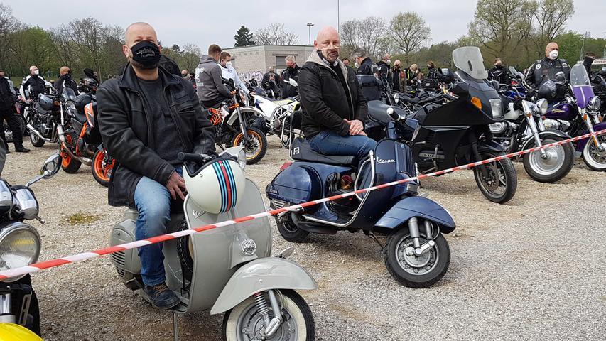 Biker-Demo