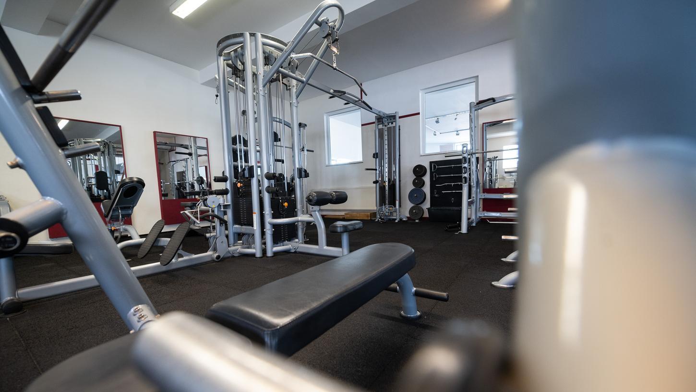 Bayerns Fitnessstudios müssen weiterhin dicht bleiben.