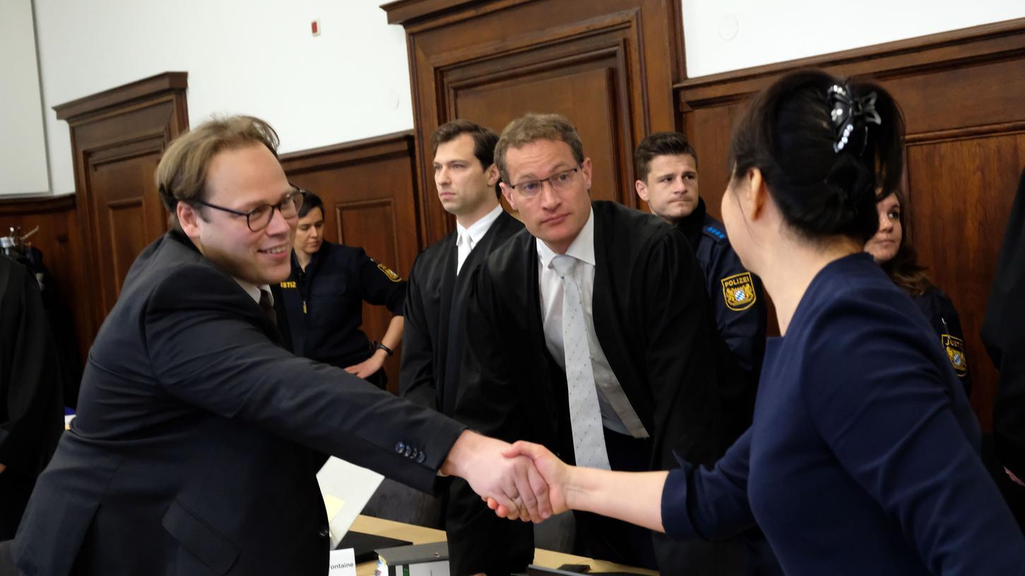 Freispruch: Seit Herbst 2017 litten Christian Pech und die damalige Geschäftsführerin der Sunowe GmbH unter der Belastung des Strafverfahrens.