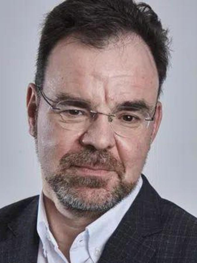 Robert Follmer ist Bereichsleiter am Institut für angewandte Sozialwissenschaft in Bonn und einer der bekanntesten Mobilitätsforscher in Deutschland.
