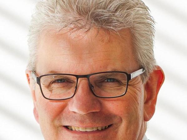 Will wieder für den Bundestag kandidieren: Artur Auernhammer aus Oberhochstatt.