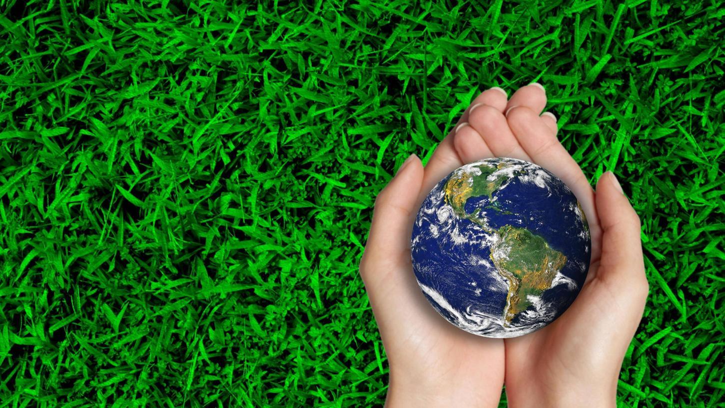 Laut Willen der Bundesregierung soll Deutschland bis 2045 klimaneutral werden.