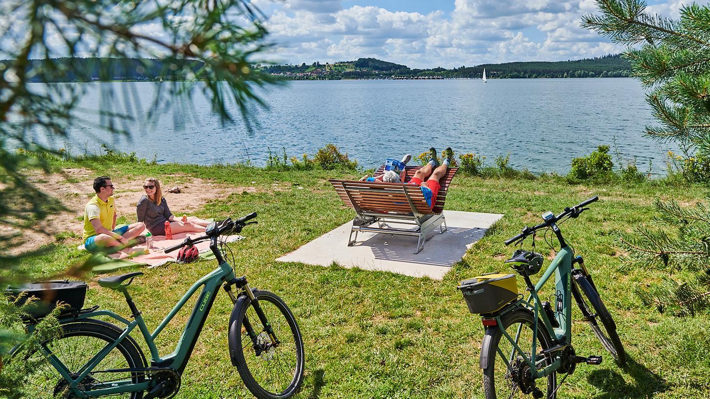 Noch liegt der Inzidenzwert im Fränkischen Seenland über 100. Doch die Betriebe müssen sich so vorbereiten, als ob sie am 21. Mai starten könnten – mit allen Risikofaktoren.