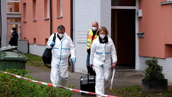 Tötungsdelikt in Schwabach: Verdächtiger festgenommen - Verbindung zu anderer Gewalttat