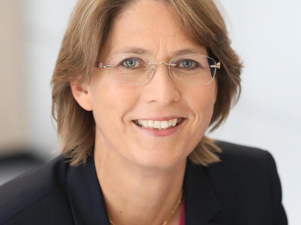 Annette Prechtel