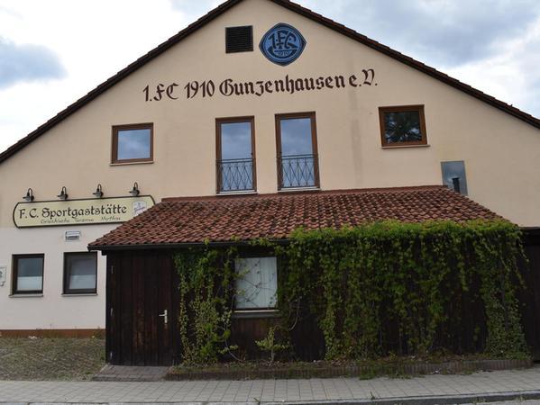 Beim FC Gunzenhausen kann sich keiner einen Sportheim-Betrieb ohne Pächter vorstellen. Doch die speziellen Anforderungen an die Gastronomie erschweren die Suche.