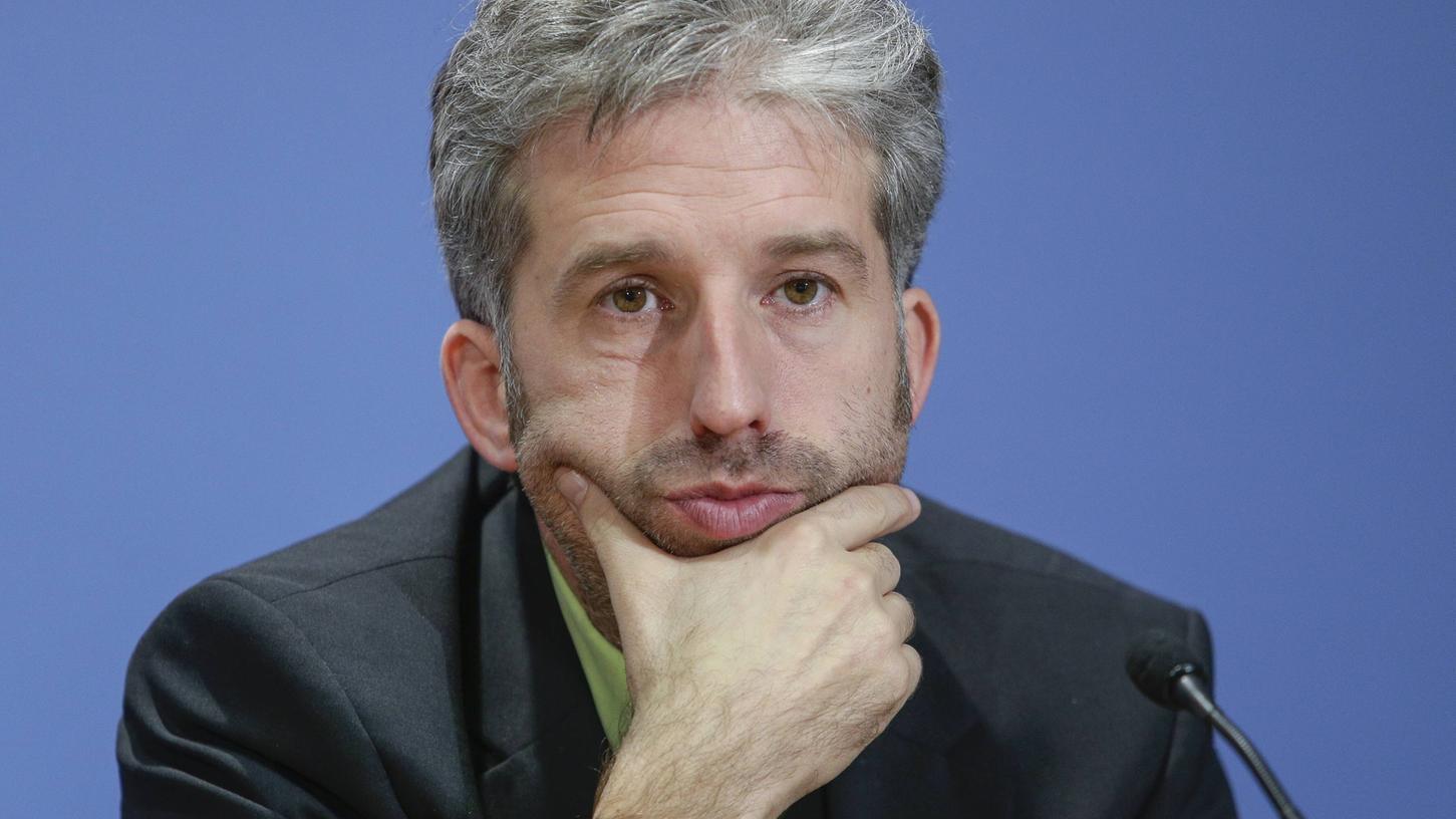 Die Grünen in Baden-Württemberg hatten Palmer schon im Mai 2020 den Austritt nahegelegt.