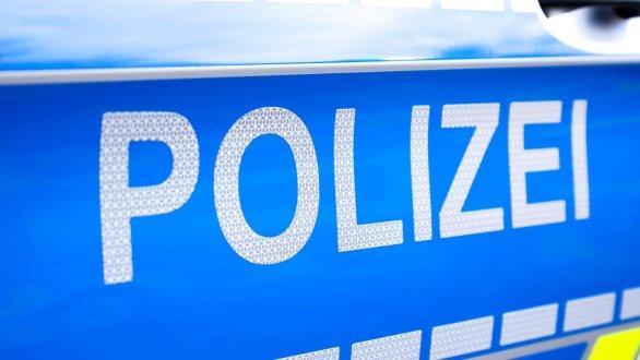 Die Polizei wurde Samstagabend zu einem Einsatz am Spittlertorgraben gerufen.