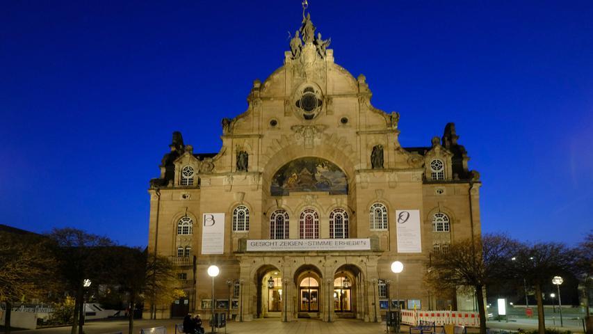 Marodes Opernhaus: Sanierung kostet dreistelligen Millionenbetrag