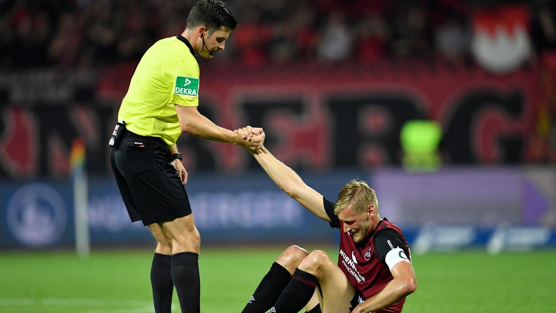 0:4 verlor der Club im Sommer 2019 montagabend gegen den HSV. Das kann ihm nur noch einmal passieren.