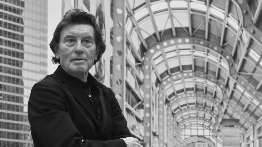Star-Architekt Helmut Jahn: Seine spektakulären Bauten