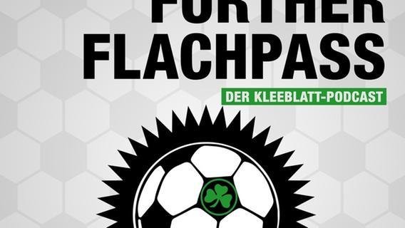 Folge 59: Das macht Fürth mit den Bundesliga-Millionen