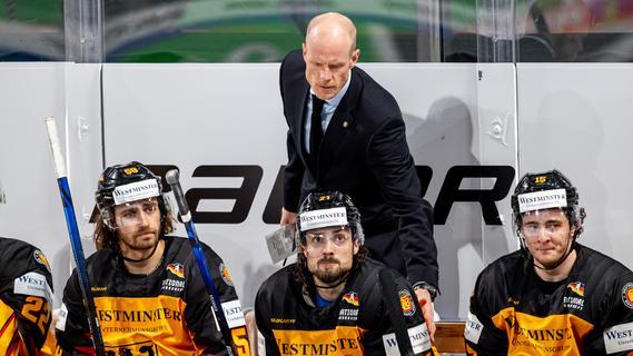 Eishockey-Nationalteam: Warum denn nicht Weltmeister?