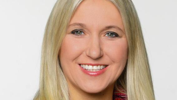 Silke Launert will auch im Corona-Wahlkampf Präsenz zeigen