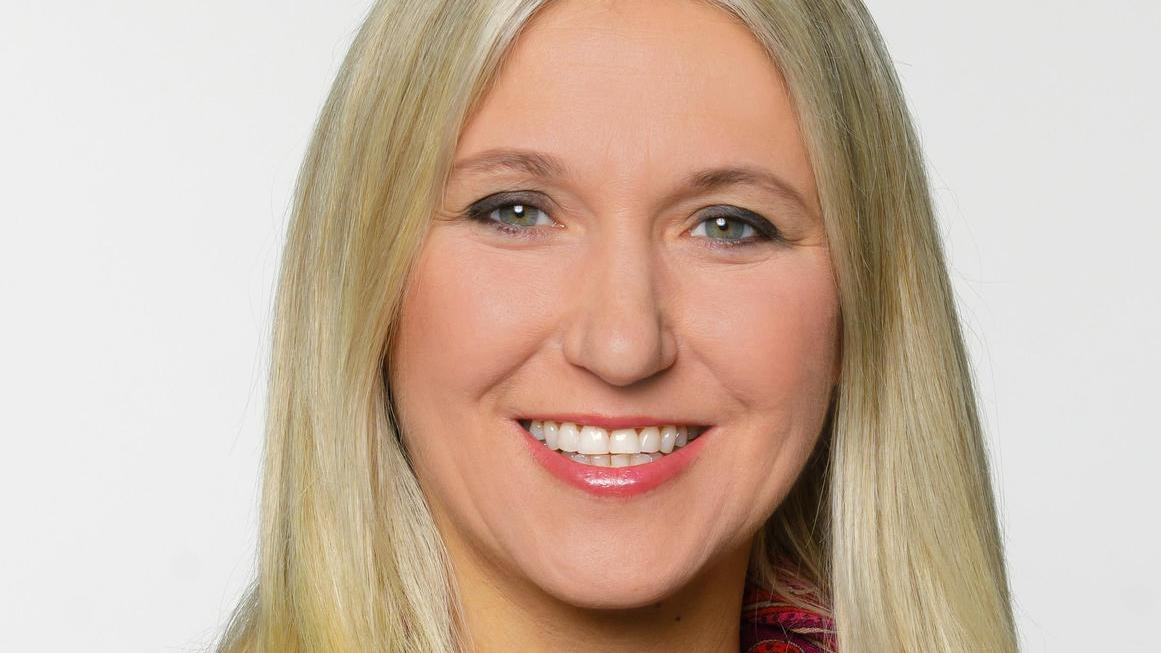 Silke Launert ist erneut Direktkandidatin.