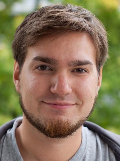 Benjamin Lochmann ist Chef der Pixel Maniacs.