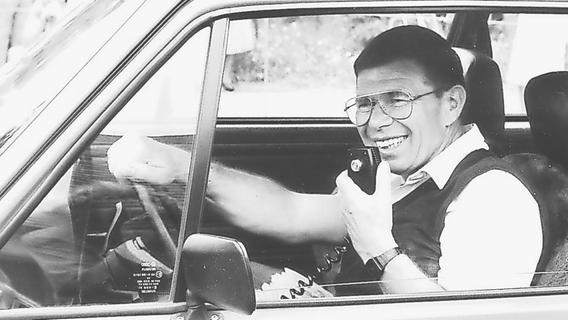 """So kannten ihn die vielen Radsport-Fans. Manfred """"Mecki"""" Wagner, der legendäre Boss des Schwabacher Tourenklubs, war im Planen, Delegieren und Organisieren ein wahrer Meister. Am heutigen 13. Mai wäre er 85 Jahre alt geworden."""