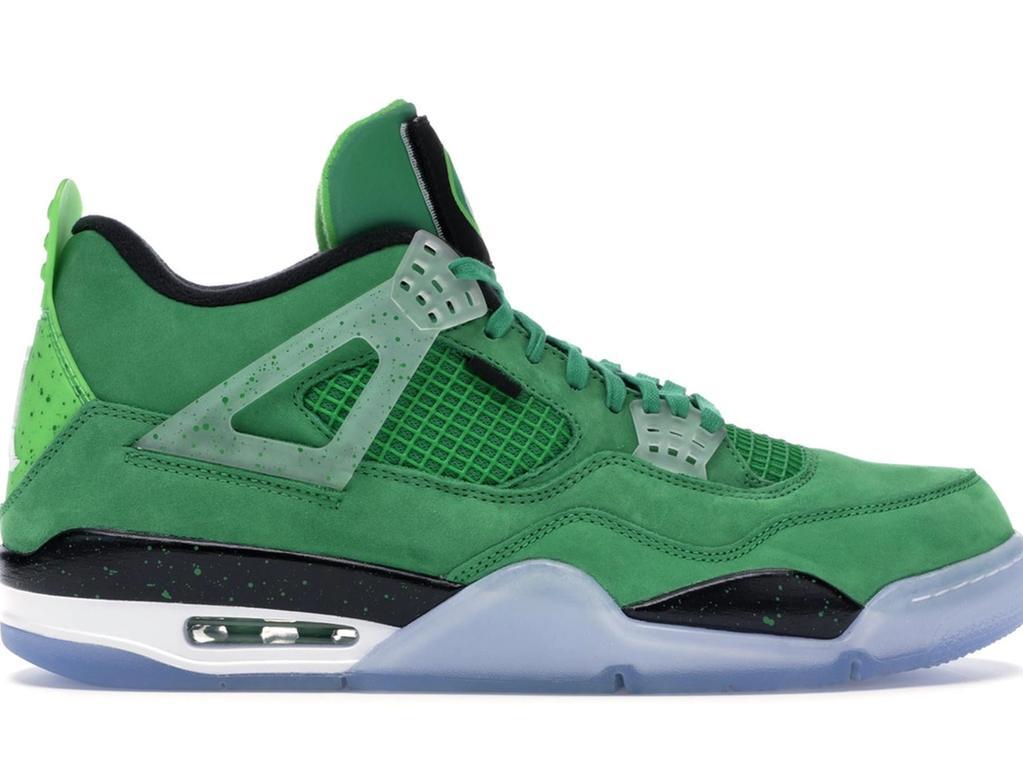 Die zehn teuersten Sneaker Grailify x Stock