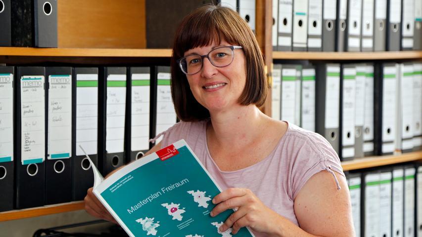 Druck auf Gesundheitsreferentin Britta Walthelm steigt