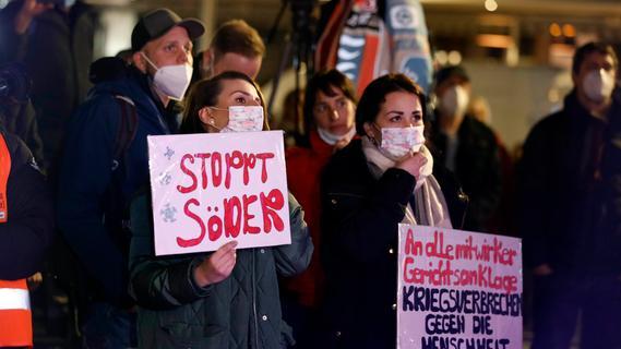 Signalton als Körperverletzung - Nürnberger Fotograf erlitt Hörsturz
