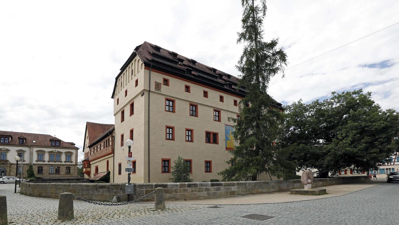 So schaut das Gedächtnis der Stadt aus: In der Kaiserpfalz schlummert im Pfalzmuseum die Geschichte der Stadt und der Region. Dabei ist das Gebäude selbst das größte Ausstellungsstück Forchheimer Geschichte.