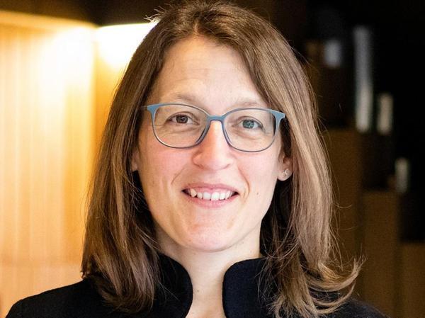 Professorin Dr. Kathrin Schlemmer leitete die KU-Studie zur Chormusik.