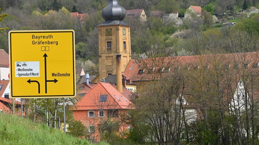 20210507_Weissenohe_.Weißenohe ( Landkreis Forchheim).Serie