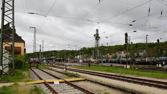 Sommerfahrplan: Am Treuchtlinger Bahnhof ist ab Juli wieder mehr los