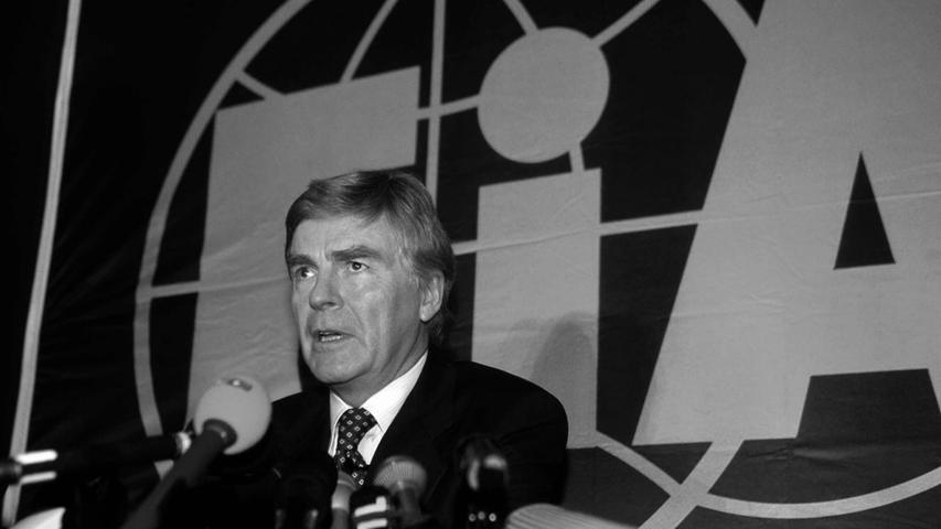 Der langjährige Automobil-Weltverbandschef Max Mosley, einer der Väter der modernen Formel 1, ist tot. Der Brite starb im Alter von 81 Jahren, wie mehrere britische Medien berichteten.