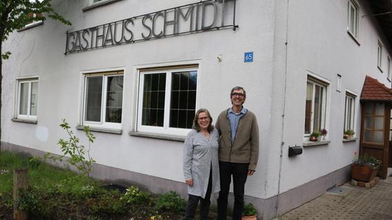 Nach zehn Jahren Stillstand: Ehepaar belebt Wirtshaus wieder