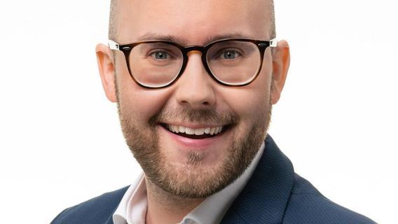 Bundestagswahl: Felix Locke auf Listenplatz 4