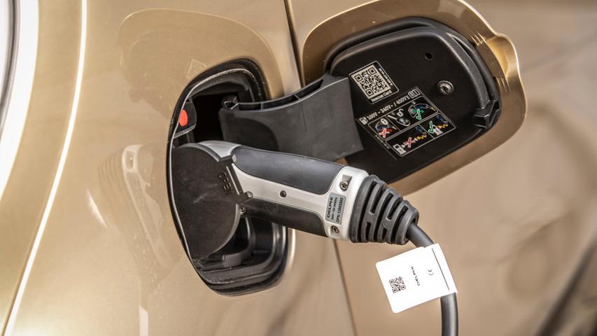 Seit 2020 fährt der Smart ausschließlich als elektrischer EQ.