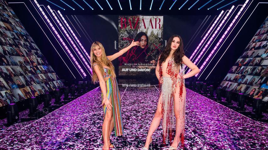 Transgender-Model Alex ist