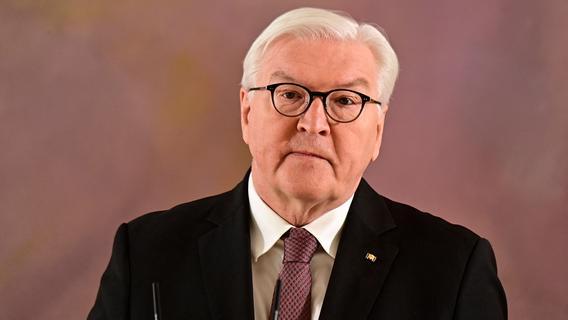Bundespräsident überrascht: Weitere fünf Jahre für Steinmeier?
