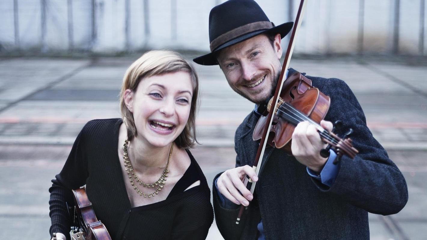 Jüdische Musik: Konzert in der Ermreuther Synagoge
