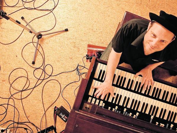 Die Ludwig Seuss Band soll am 18. Juni das Auftakt-Konzert der Kulturschmankerl geben. Diese finden heuer auf der Treuchtlinger Burg statt.